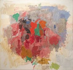 Philip Guston, Voyage, 1956oil on canvas