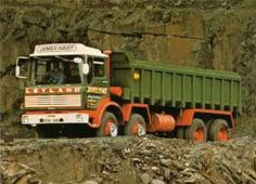 aec octopus 3 tipper lorry - Google Search Old Lorries, Commercial Vehicle, Steam Engine, Vintage Trucks, Classic Trucks, Cool Trucks, Soldering, Transportation, Google Search