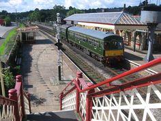 ramsbottom train station - Google Search