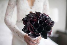 Purple bouquet | Pho