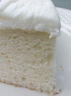 Http Allrecipes Com Recipe  White Almond Wedding Cake