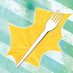 The Life of a Plastic Fork | Features | The L Magazine - New York City's Local Event and Arts & Culture Guide