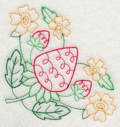 Machine Embroidery Designs at Embroidery Library! - Color Change - J4448