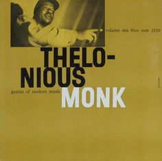 Thelonious Monk, Blue Note 1510
