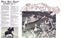 Broadmoor Sports - 1949