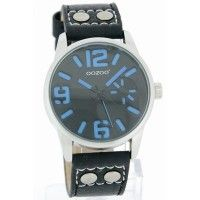 OOZOO watches make an affordable gift for any occasion, OOZOO is an never ending on-trend fashion statement timepiece. We have a HUGE range of OOZOO watches in stock. Fashion Watches, Leather, Fashion Design