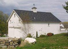 New England Barn Company   ..rh