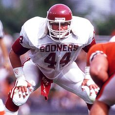 Oklahoma Sooners: Brian Bosworth Long live The Boz! Football Pads, College Football Players, Ou Football, Football Hall Of Fame, American Football, Collage Football, Football Parties, Football Memes, Oklahoma Sooners Football
