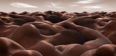 Bem Legaus!: Paisagens corporais