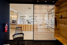 Barber shop by STUDIO_A+D, Fano - Italy