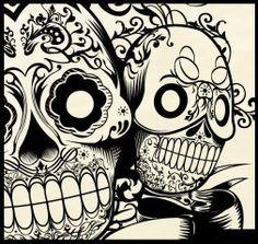 sugar skull | sugar skulls graphics