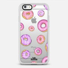 Pinky Donuts - New Standard Case