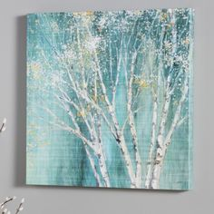 Discover the best farmhouse art and farmhouse wall art for your farm style home. We love rustic wall art and farmhouse wall decor and you will love it too. Farmhouse Wall Art, Rustic Wall Art, Metal Wall Art, Farmhouse Style, Farmhouse Paintings, Rustic Farmhouse, Birch Tree Art, Birch Trees Painting, Birch Branches
