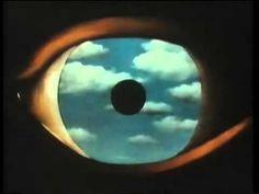 Rene Magritte - a dramatized documentary 3/3