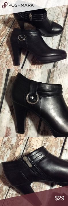 NWOT Chaps Shoes Cute!! New without tags! Chaps shoes. Never been worn! Chaps Shoes