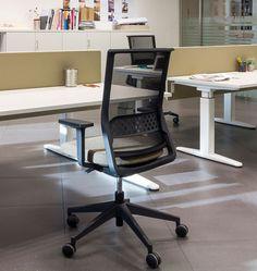 55 mejores imágenes de Sillas de oficina | Offices, Office chairs y ...