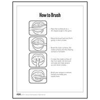National Brush Day is Nov. 1 #2mins2x
