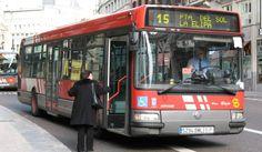 Transportes sube hasta un 4,6% las tarifas de los abonos, pero congela el sencillo y el metrobús - 20minutos.es