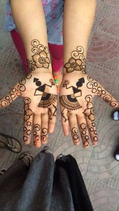 ideas makeup artist design awesome for 2019 Palm Mehndi Design, Mehndi Designs Book, Modern Mehndi Designs, Mehndi Design Pictures, Wedding Mehndi Designs, Mehndi Designs For Fingers, Dulhan Mehndi Designs, Beautiful Henna Designs, Henna Tattoo Designs