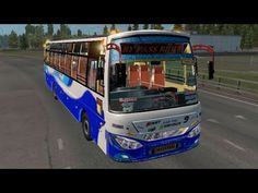 Bus Games, Euro, Trucks, Truck