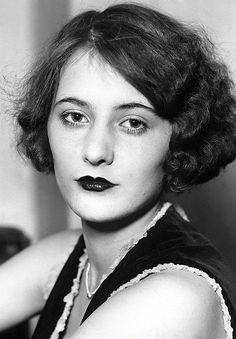 Barbara Stanwyck c. 1929