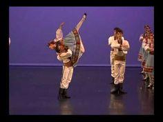 mazurka dance