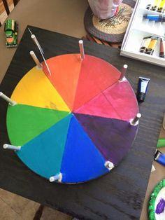 Diy Trivia Crack wheel