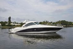 Featured Yacht of the week: 60' 2008 Sea Ray Sundancer. View our Virtual Tour, Video Walkthrough and Slide Show.  http://www.yacht360tours.com/searay60/