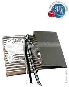 Gorjuss - Gorjuss Premium Journal with Pen