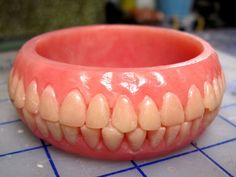 Denture Jewelry