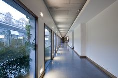 P.W.C.C. Spa & Fitness Center – PLAN Arquitectos – Loroworks Architects