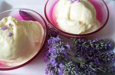 chute a vône mojej kuchyne. Lavender Ice Cream, Mashed Potatoes, Ethnic Recipes, Whipped Potatoes, Smash Potatoes