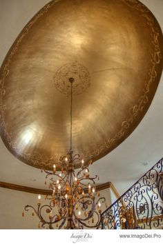 Image detail for -Amazing Ceiling Ideas: Murals, Faux Finishes & Stencils.