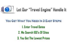 Travel Search Engine | Save 80% On Hotels And Flights | Hotel Search Engine - We Search 100s Of Travel Sites. You See The Lowest Rates. Beats Expedia, Priceline, & Travelocity. Proven Results. Just Try It And Save Big.