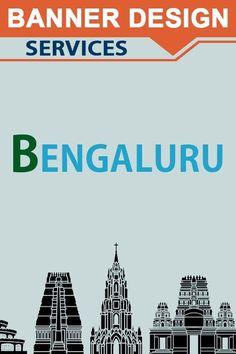 Banner Design - Bengaluru