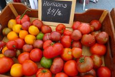 Pittsburgh Post-Gazette: Farmers markets 2014