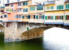 Florence, Italy – The Perfect Itinerary for First-Timers | Traveling Chic