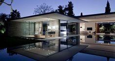 THE PHENOMENAL FLOAT HOUSE - ISRAEL. » Destination Luxury