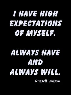 Poster Russell Wilson Seattle Seahawks Quote by ArleyArtEmporium, $11.99 Positive Quotes, Motivational Quotes, Inspirational Quotes, Favorite Quotes, Best Quotes, Football Quotes, Quotation Marks, Russell Wilson, Love Languages