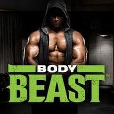 It's time to Beast Up!!
