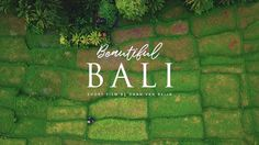 A glimpse of the beautiful nature and friendly people of Bali in their daily lives.  Locations: Filmed at the rice fields in Ubud, fisherman at Sanur, surfers…