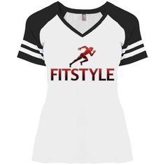 FitStyle Baseball T-Shirt Jersey | Women's V-Neck Baseball Tee Jersey http://fitstyle.store/products/fitstyle-baseball-t-shirt-jersey-women-s-v-neck-baseball-tee-jersey?utm_campaign=crowdfire&utm_content=crowdfire&utm_medium=social&utm_source=pinterest