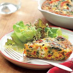 Delicious for breakfast OR dinner: Low-calorie, super-cheap egg recipes