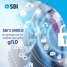 SBI's very own top level domain bank.sbi provides a safe and secure banking experience. #SBIBacktrack
