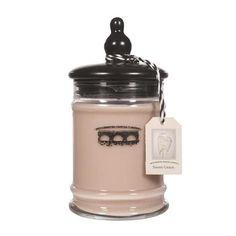 Bridgewater 8 oz Sweet Grace Jar Candle