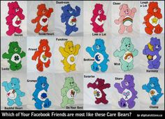 Care Bears und ihre Namen Httpwwwcakitchescomgeneralcare Source by jesshislop Disney Halloween, Halloween Town, Care Bears Halloween Costume, Care Bear Costumes, Cute Group Halloween Costumes, Bear Halloween, Halloween Poster, Group Costumes, Care Bear Birthday