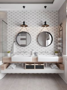 예쁜 욕실 세면대하부장 마구마구 구경하세요~욕실 인테리어를 찾다 보니 예쁜 세면대하부장 자료들이 너무...