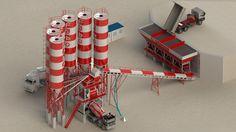 Satılık Beton Santrali Sıkça Sorulan Sorular
