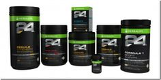How to use Herbalife 24 Products