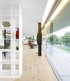 Sambade House by Spaceworkers | Daily Icon